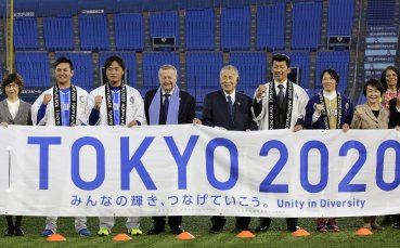 Организаторите на Токио 2020: Олимпиада ще има!