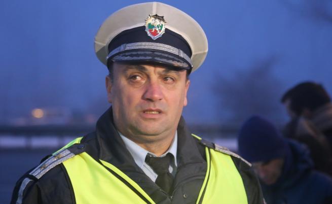 Инспектор Петър Соколов
