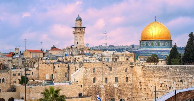 Свят Ще анексира ли Израел Западния бряг? След три десетилетия