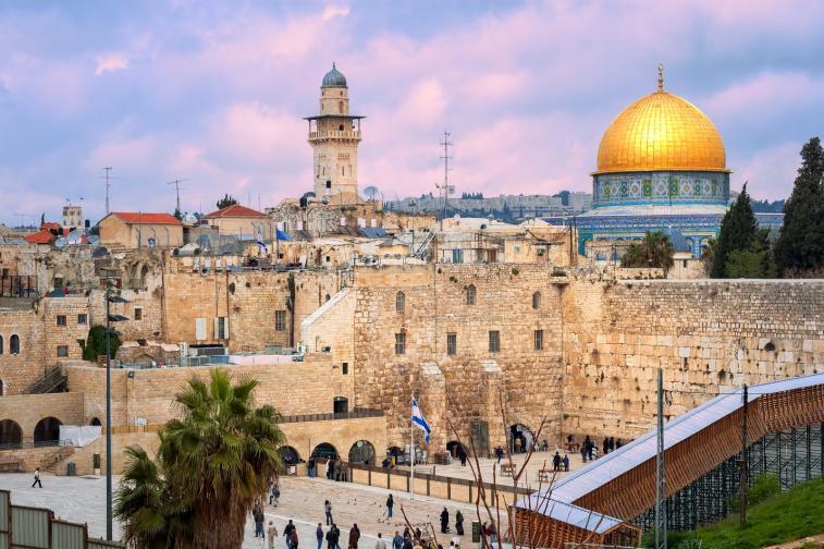 Йерусалимски синдром