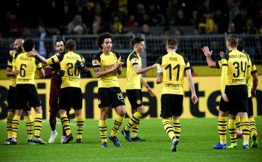 Борусия Дортмунд няма да продава на Байерн