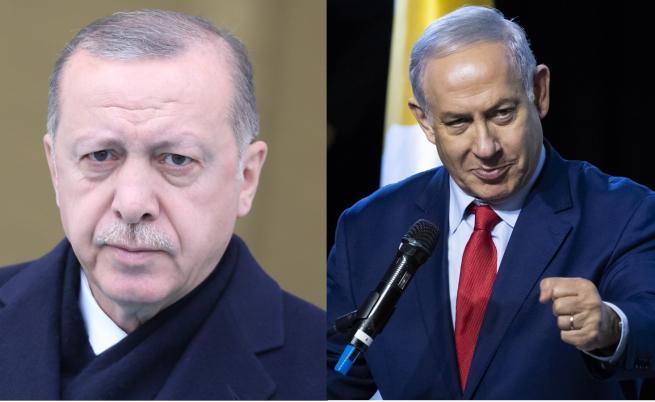 Тиранин, окупатор, убиец - думите, които си размениха Ердоган и Нетаняху