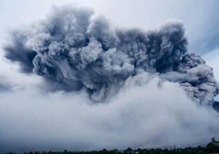 Нова Зеландия след изригването на вулкана