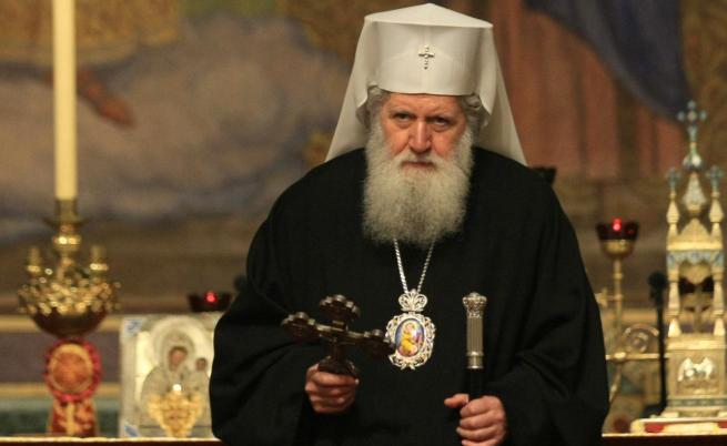 Патриарх Неофит: Нека отворим сърцата и душите си