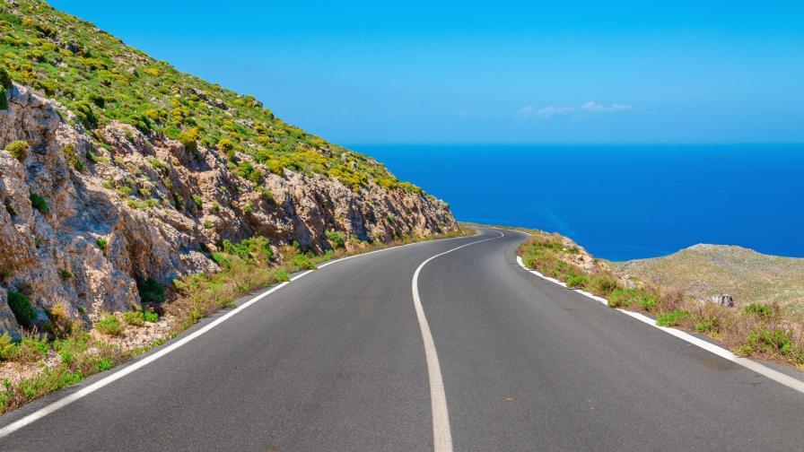 Гърция увеличава пътните такси