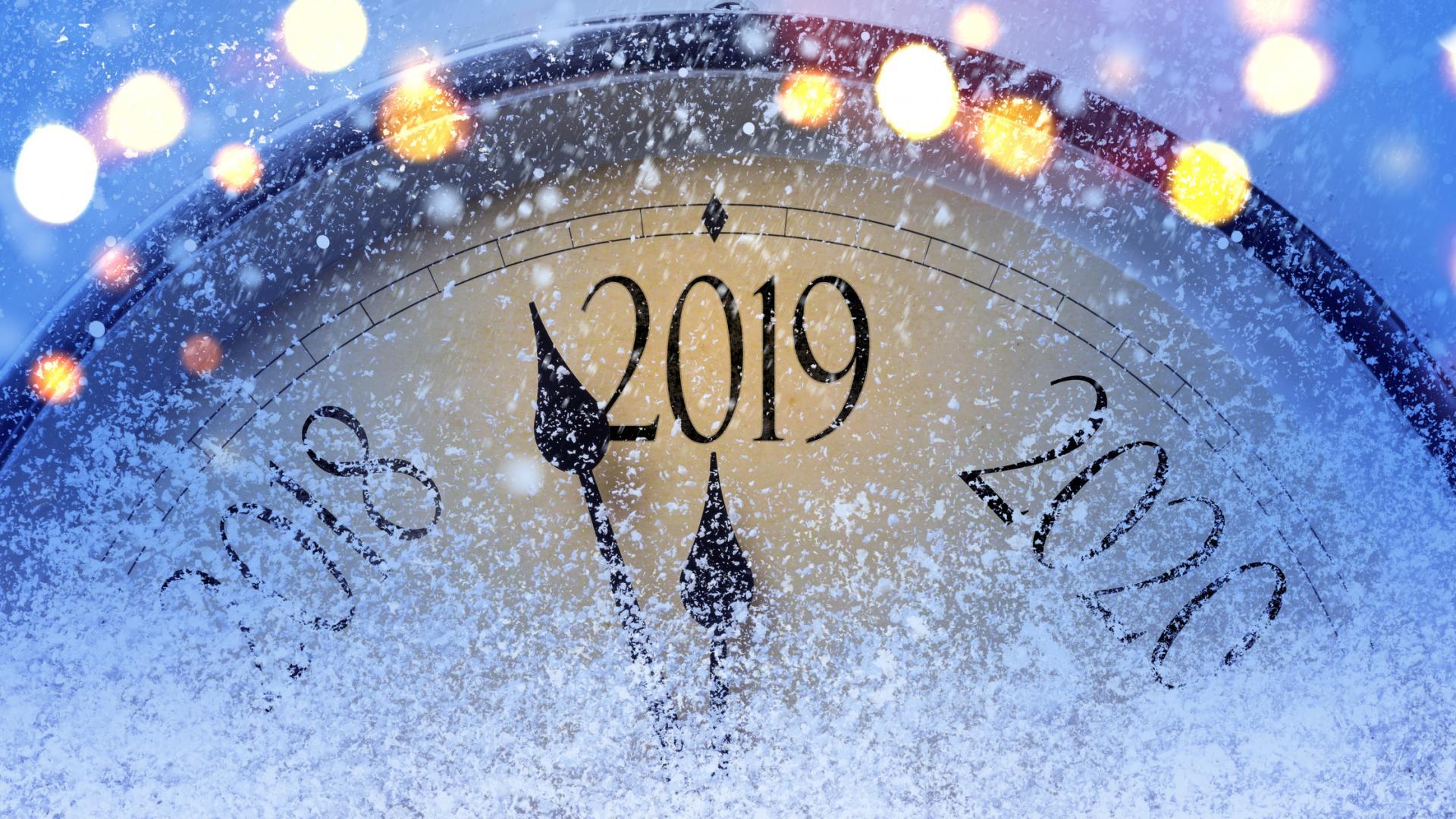 6 от най-популярните желания за Нова година