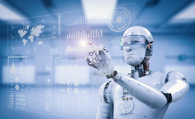 Технологичните тенденции за 2020