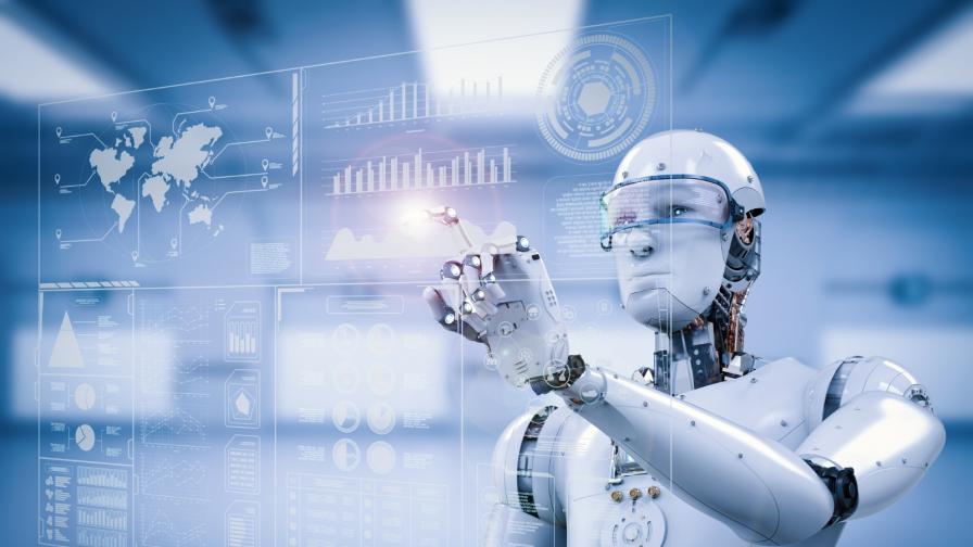<p><strong>Технологичните тенденции</strong> за 2020</p>