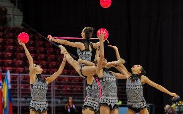 УС на БФХГ взе важни решения за родната гимнастика