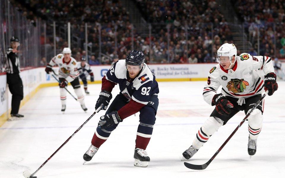 Какво предложи НХЛ като развръзка през миналата нощ