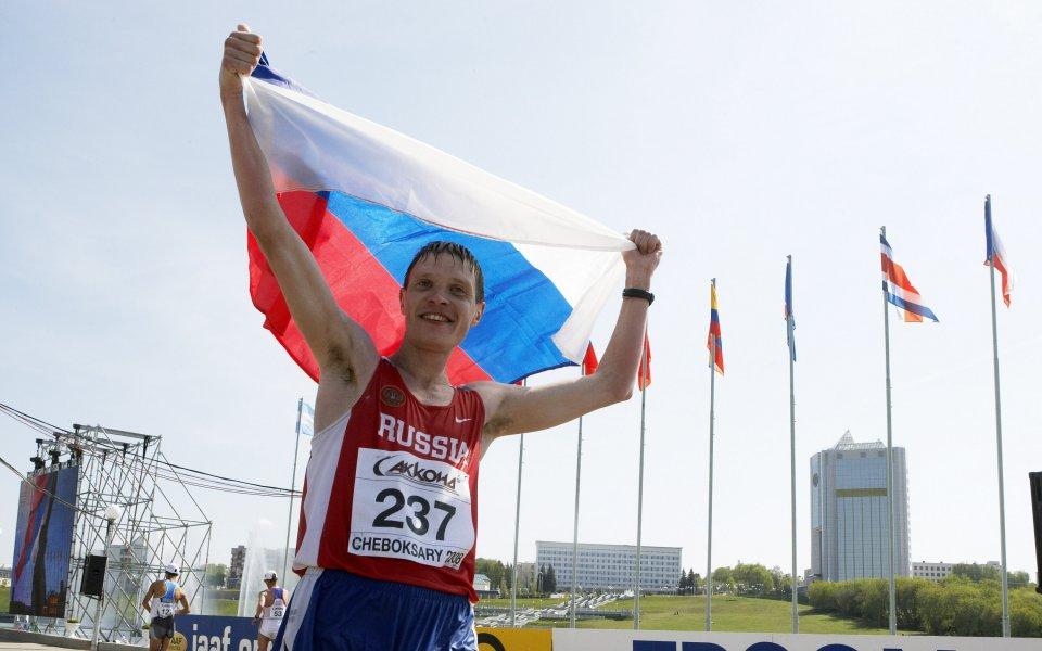 Двукратен олимпийски медалист се сбогува със спорта