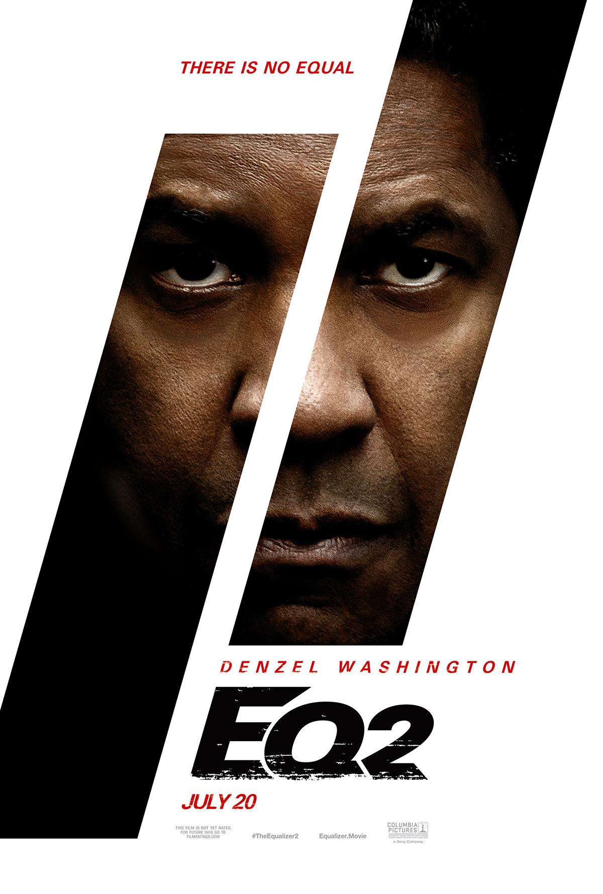 """9. The Equalizer 2 / """"Закрилникът 2"""" – Режисьор: Антоан Фукуа; Участват: Дензъл Уошингтън, Педро Паскал, Мелиса Лео"""