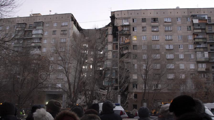 <p>Жертвите на трагедията в Магнитогорск станаха 7&nbsp;</p>