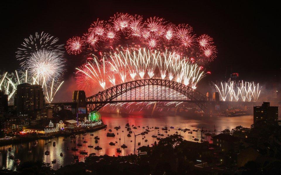 Честита Нова година от GONG.BG, скъпи читатели!