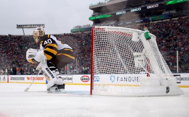 Какво предложи НХЛ през изминалата нощ?