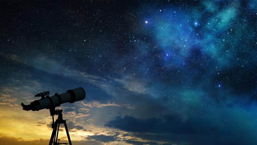 Впечатляващите астрономически явления през 2019