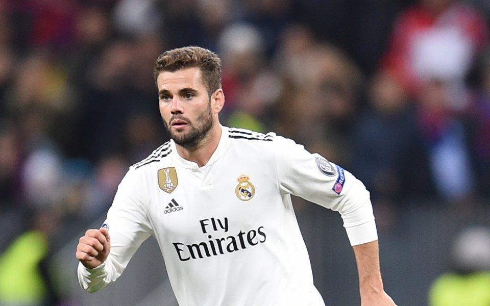 Реал загуби играч до края на годината