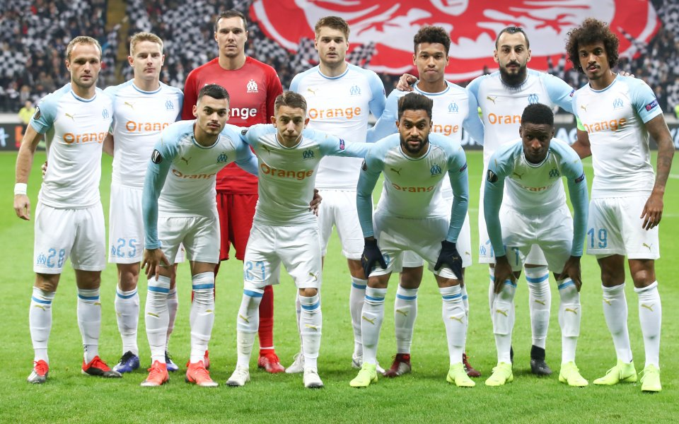 Изненади и във Франция, Марсилия падна от четвъртодивизионен тим