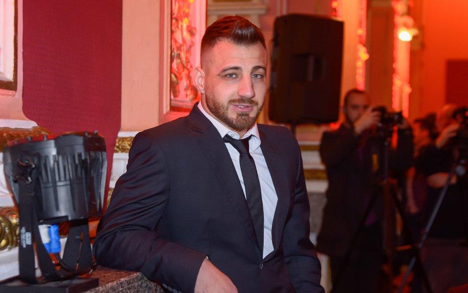 Стана ясно защо капитанът на ЦСКА е изваден от групата