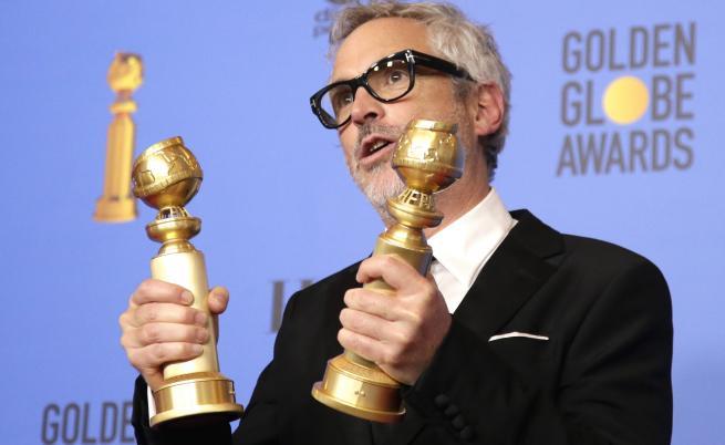"""Раздадоха наградите """"Златен глобус"""", кои са победителите"""