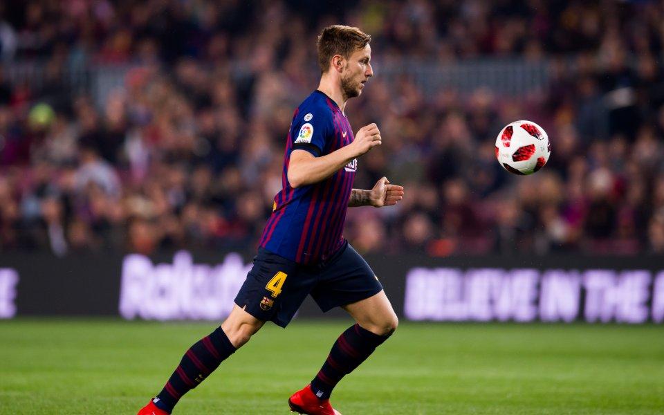 Ракитич иска в Барселона, но не изключва трансфер