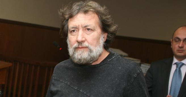 България Спецсъдът остави Николай Банев в ареста Бизнесменът каза пред