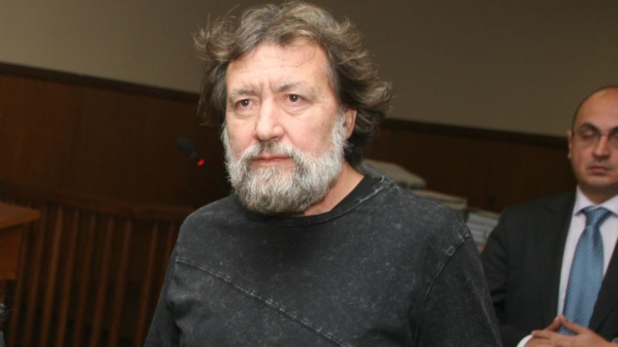 Николай Банев: Ще съдя България в Страсбург