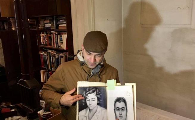 Двама арестувани за кражбата на картините на Майстора
