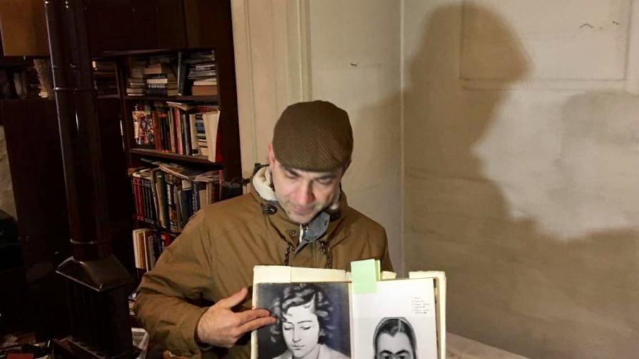 <p>Четирима с обвинения за откраднатите картини</p>