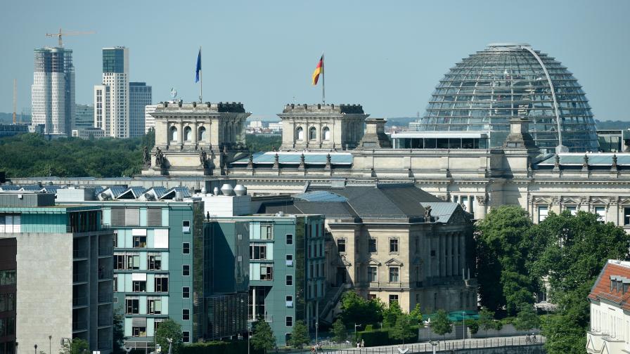 <p>Задържаха 19-годишен&nbsp;за хакерската атака в Германия</p>