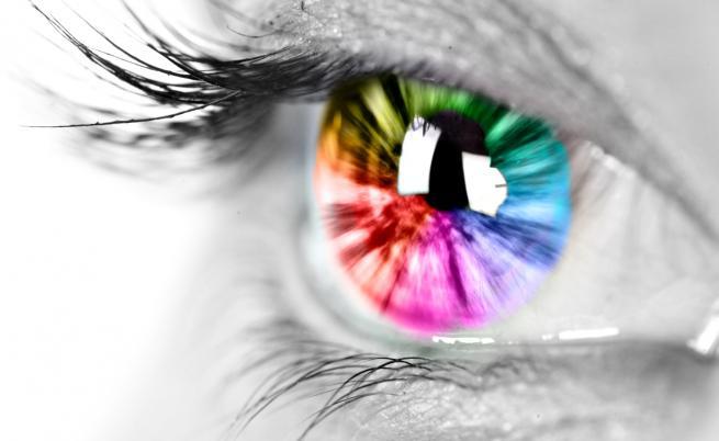 Всички ли виждаме цветовете по един и същ начин