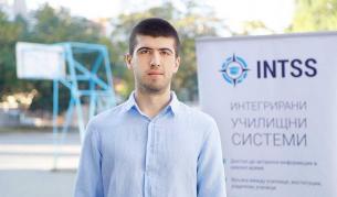 <p>Ето как <strong>млад българин помага на българското образование</strong></p>