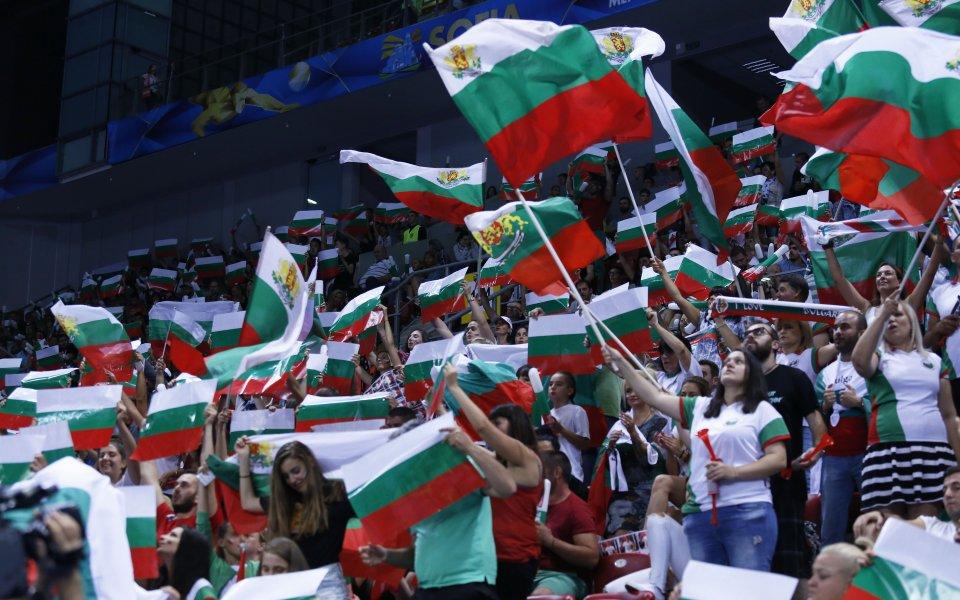 Волейболните квалификации за Олимпиадата започват презавгуст