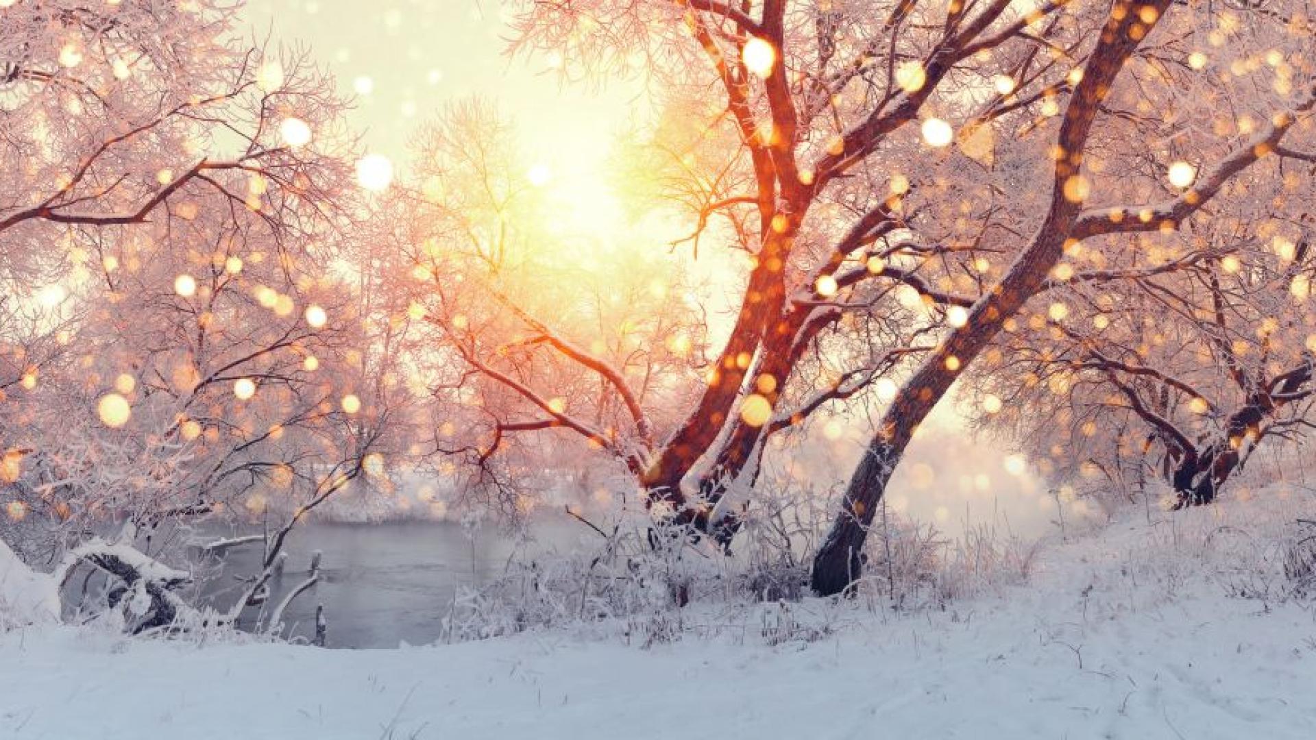 Сняг, дъжд, ниски температури - вижте къде