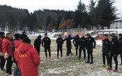 ЦСКА обяви съперниците за контролите в Испания