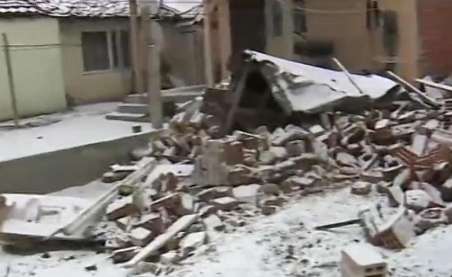 Кметът на Войводиново: Аз съм безсилен пред това ромско население