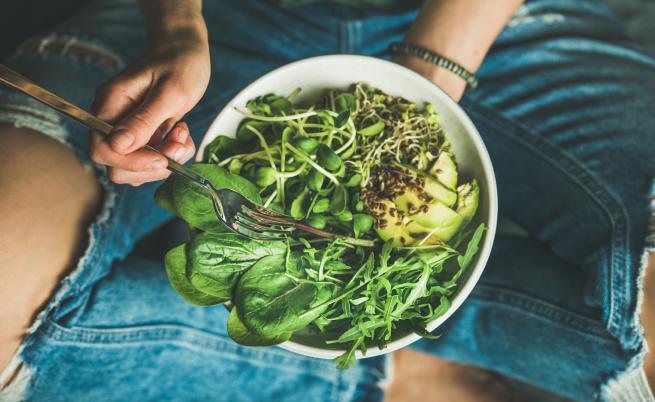 Наистина ли е здравословно да си веган