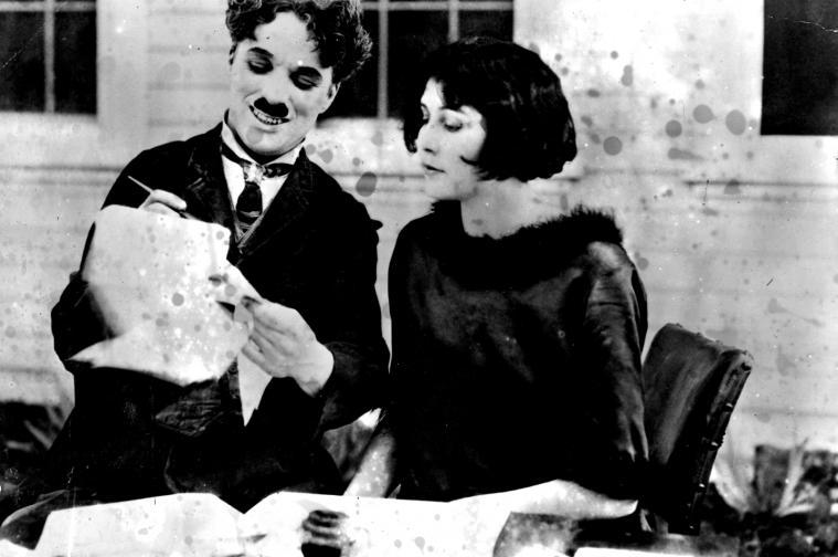 "Филми:<br /> - ""Пилигримът"" на Чарли Чаплин<br /> - ""Десетте Божи заповеди"" на Сесил Демил"