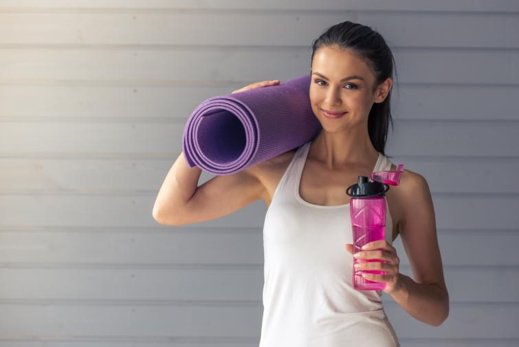 По-енергични. Според някои медицински изследвания, ако ядете малки порции, но често, спрете алкохола и захарта, това ще ви даде много повече енергия.