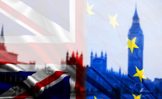Британският парламент отхвърли сделката на Мей за Брекзит