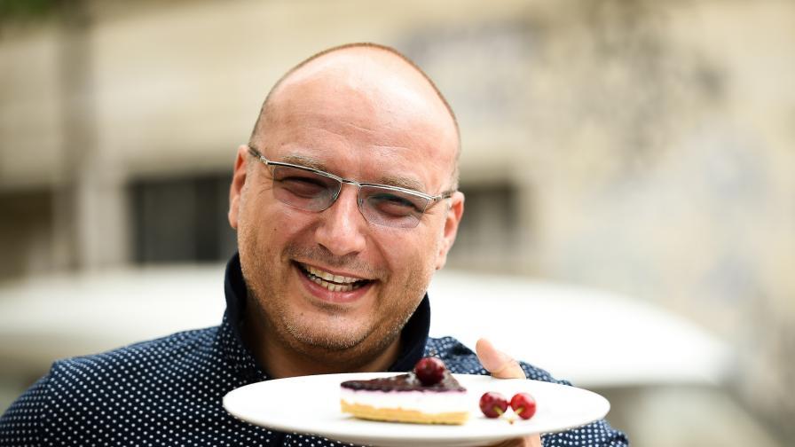 """Феерия от вкусове създават пет звезди в новата седмица на """"Черешката на тортата"""""""