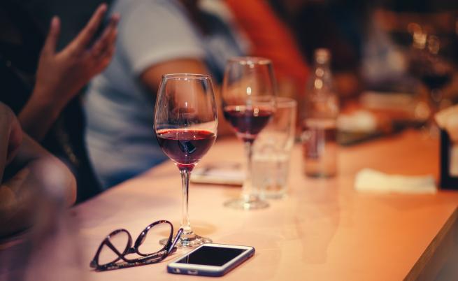 3 места, където трябва да пиете вино в София
