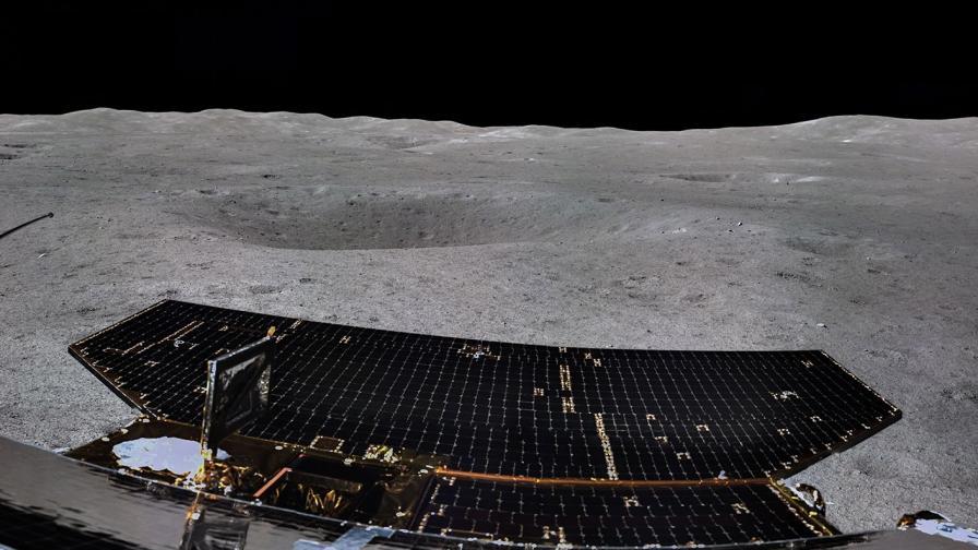 Китай с големи космически планове отвъд Луната
