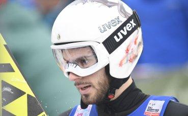 Владимир Зографски преодоля квалификацията в Ръшнов