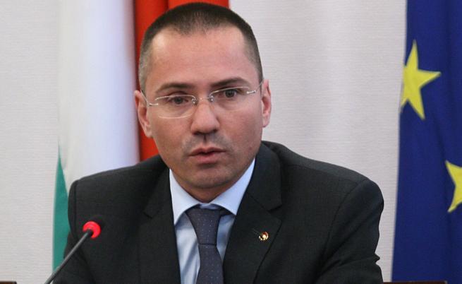 Джамбазки: Незаконните катуни трябва да се премахнат