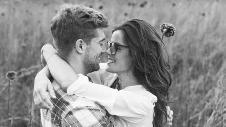 любов мъж жена сърце