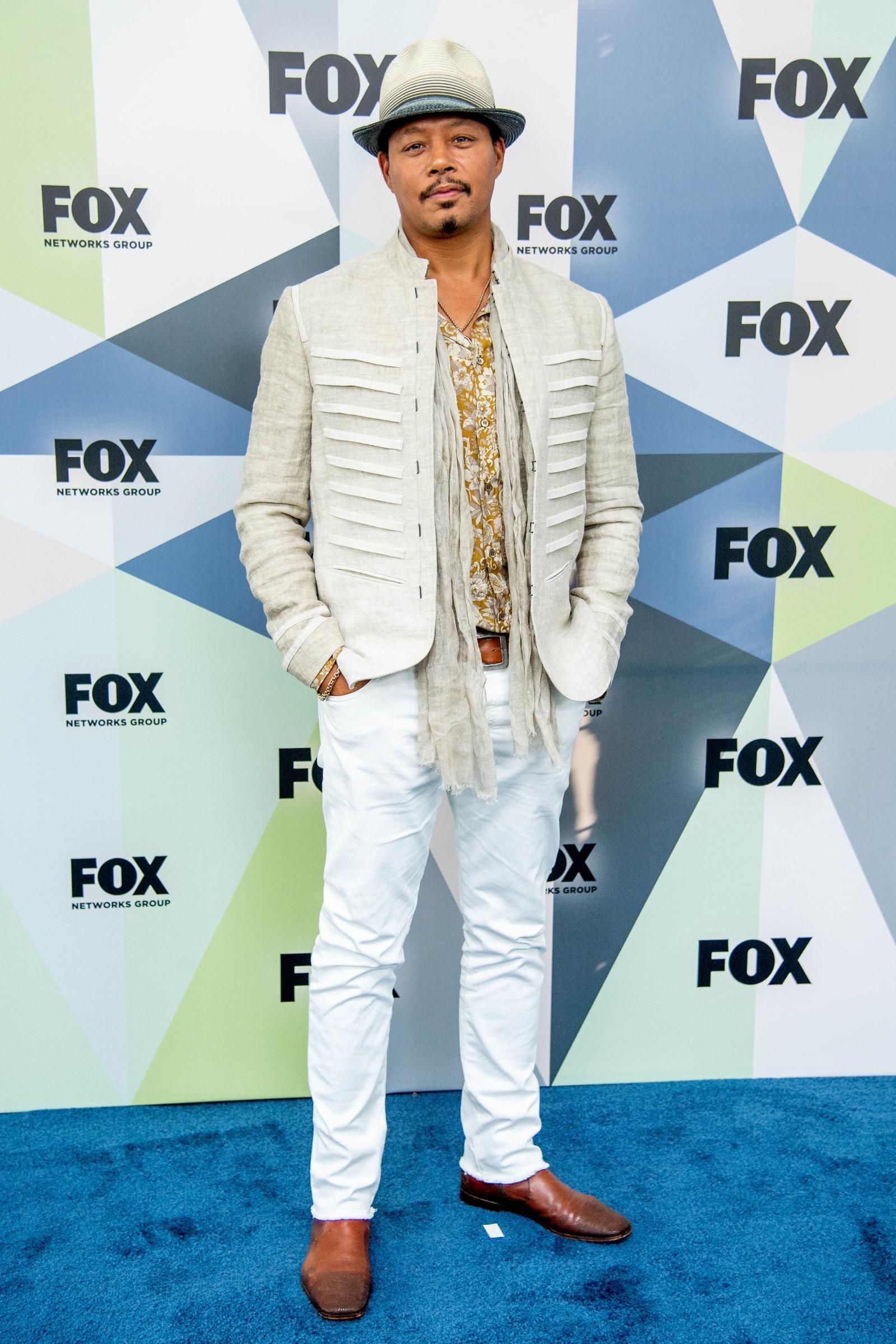 """През март звездата от """"Империя"""" - актьорътТерънс Хауърд, ще стане на 50!"""
