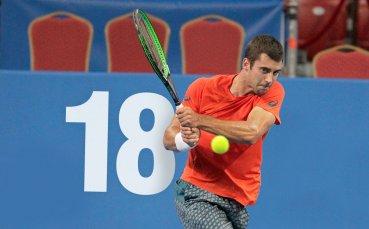 19 дни до Sofia Open! Ласло Джере избра тениса пред бизнеса