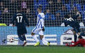 Леганес победи за престиж Реал, но отпадна за Купата