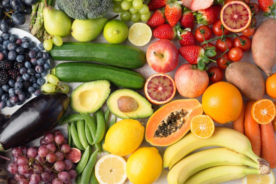 здраве храна